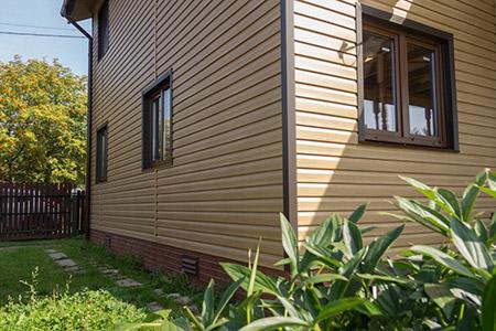 Шумоизоляция в деревянном доме межэтажная