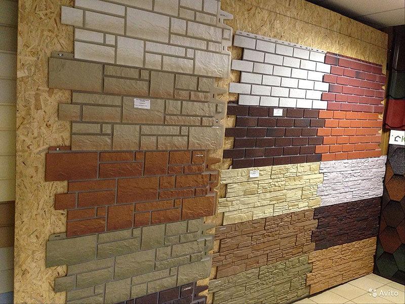 Панели Ханьи: новое слово в традиционной фасадной отделке