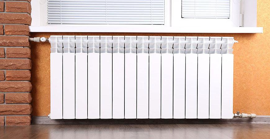 Особенности выбора биметаллических радиаторов отопления