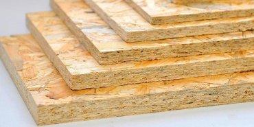 Купить ОСП плиту (OSB) для ремонтных работ и других целей